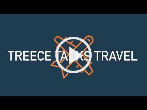 Treece Talks Travel