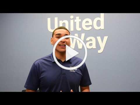 Support United Way and SUSD