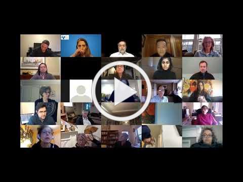 Shared Expertise & Community for Nonprofits During the Coronavirus Pandemic: YANA Virtual Town Hall