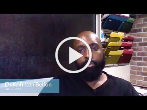 Dr. Kofi-Len Belfon