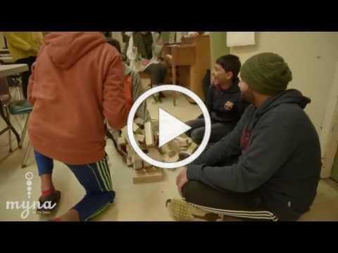 MYNA Spring Camps 2018