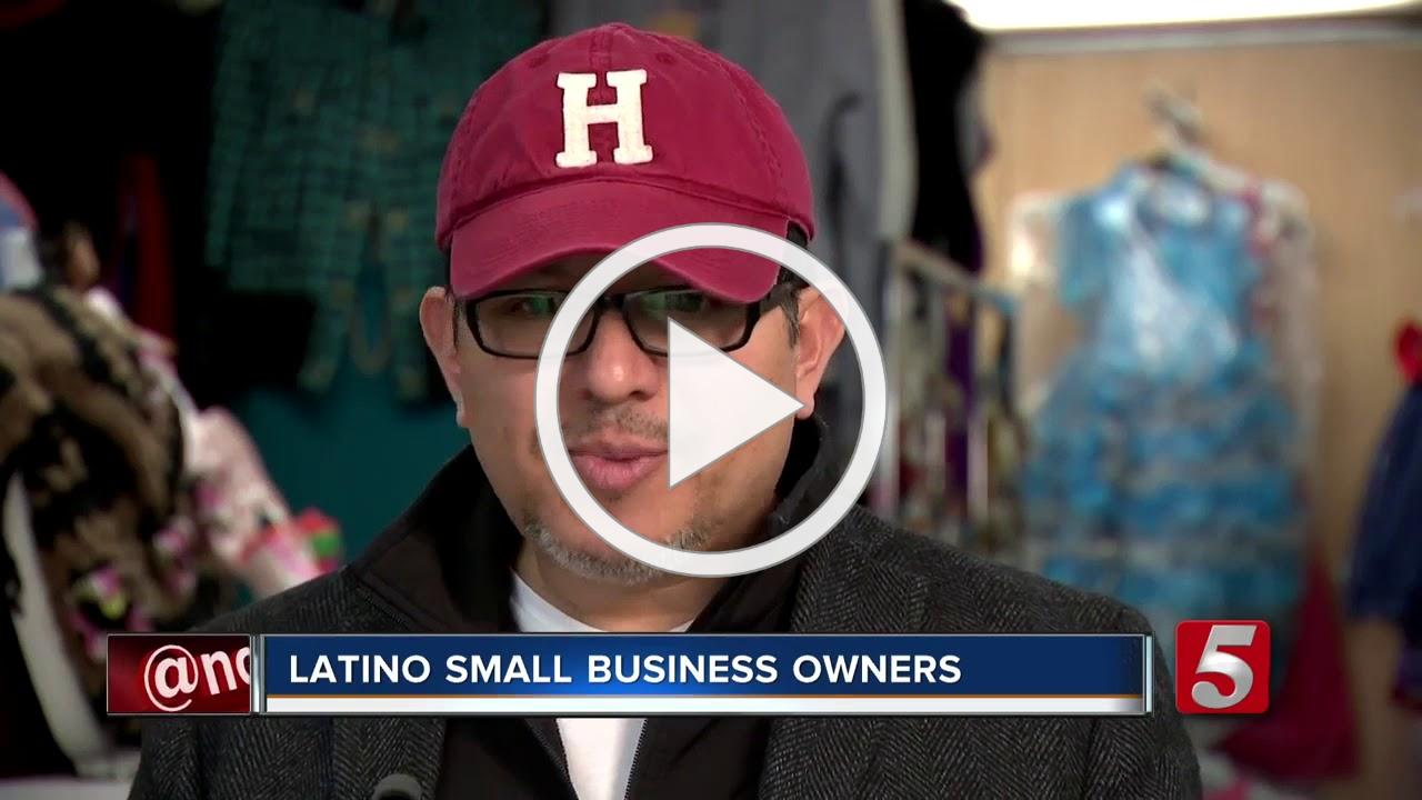 Study: Latinos are opening more small businesses than anyone else in the US
