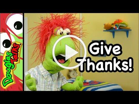 Give Thanks! | Every Day Can Be Thanksgiving