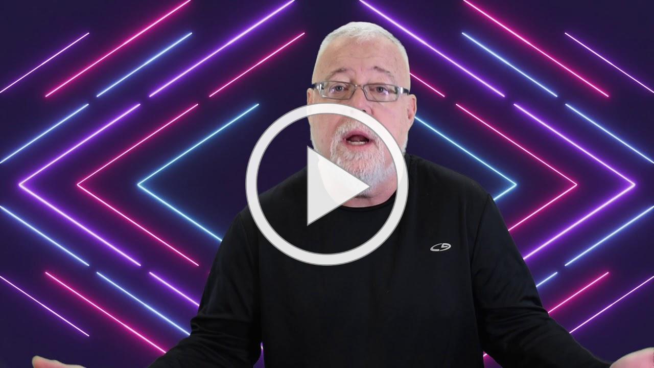 Pastor's Weekly Video-Insider Jan. 15