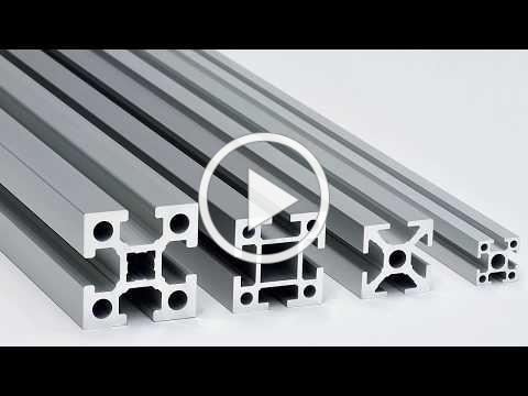 mk North America Aluminum Extrusion