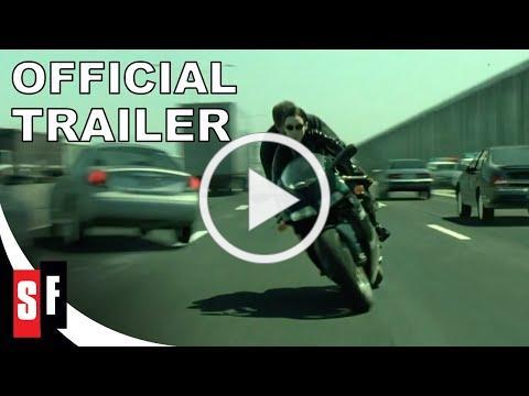 Stuntwomen (2020) - Official Trailer (HD)