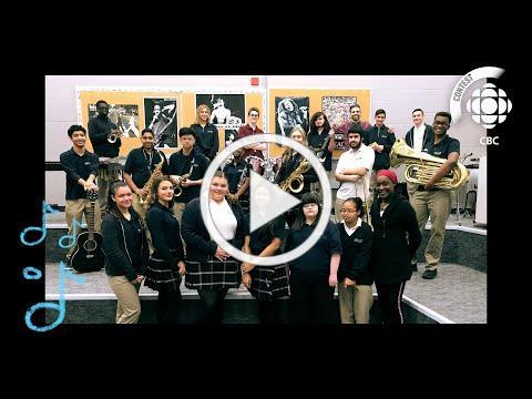 Weighty Ghost - All Saints CSS #CBCMusicClass