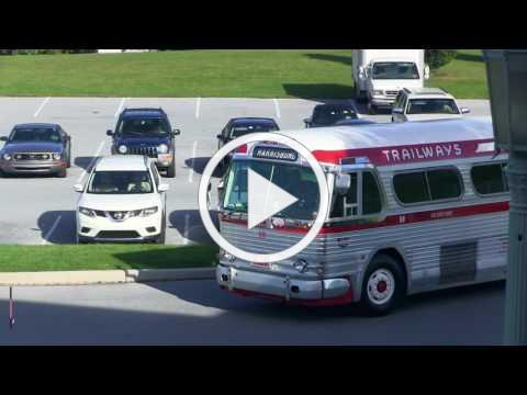 90-Second - The Museum of Bus Transportation