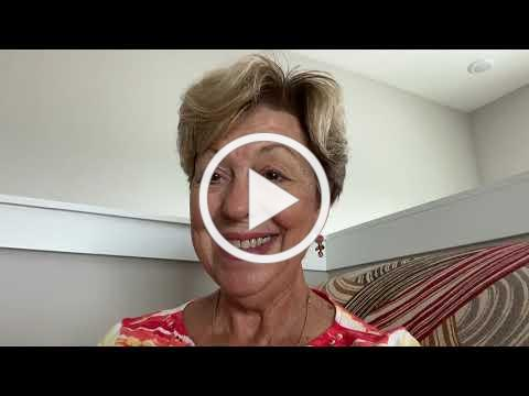 Keeping Connected: July 23rd, Pastor Alyce