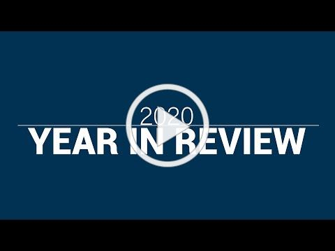 City of Nampa Year in Review 2020