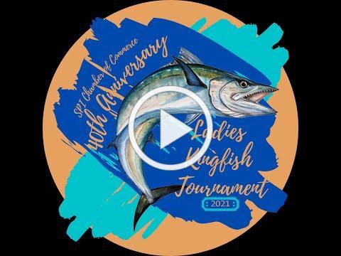 2021 Ladies Kingfish Tournament Sponsors