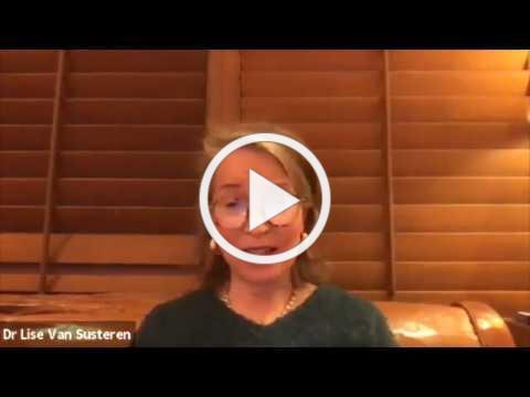 ECA March 20 National Call with Dr. Lise Van Susteren