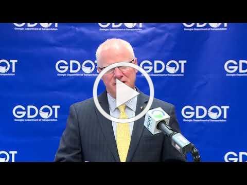 2021 Georgia TIME Task Force - Virtual Executive Briefing