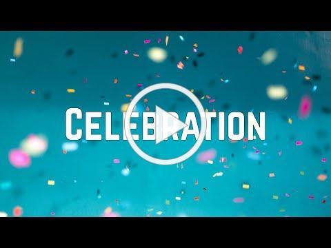 Kool & The Gang - Celebration (Lyrics)