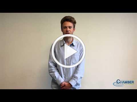 Chamber Staff Spotlight: Matthew