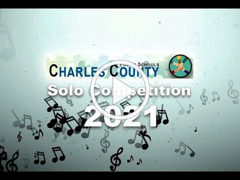 2021 CCPS Virtual Soloist Competition