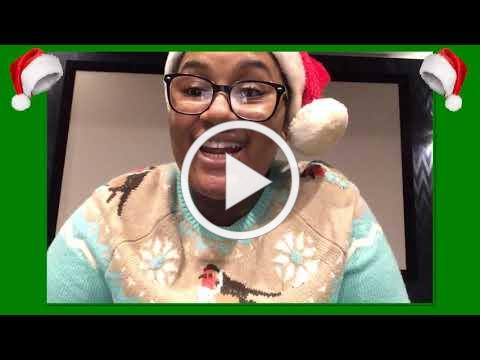 St Joe's Presents: The Night Before Christmas