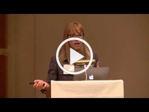 M. Camille Hoffman, M.D., MSCS - Fetal Origins of Mental Illness and Wellness