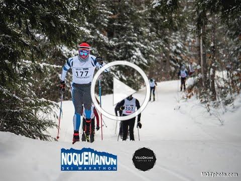 Noquemanon Ski Marathon 2019 Recap