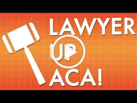 Wisconsin Joins ACA Lawsuit