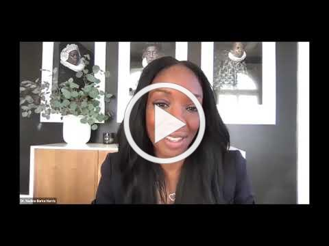 Candid Conversations: COVID-19 & The Black and African American Community... What's Next?