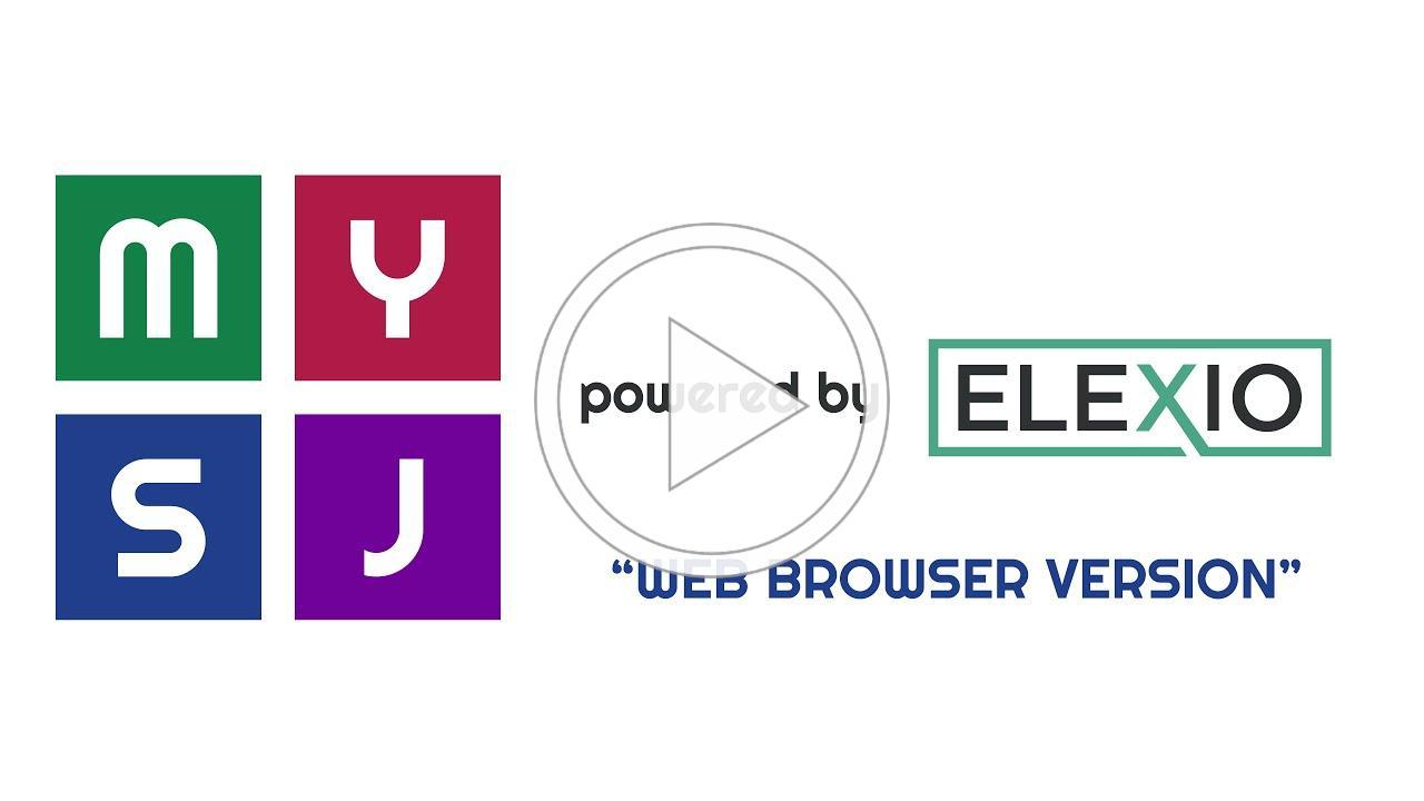 MYSJ Web Browser Introduction