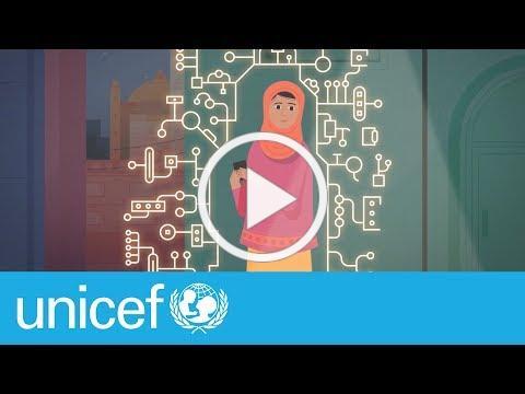 Girl Tech I UNICEF