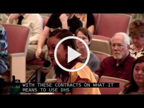 Pima County Board of Supervisors Special Meeting July 22 Part 2