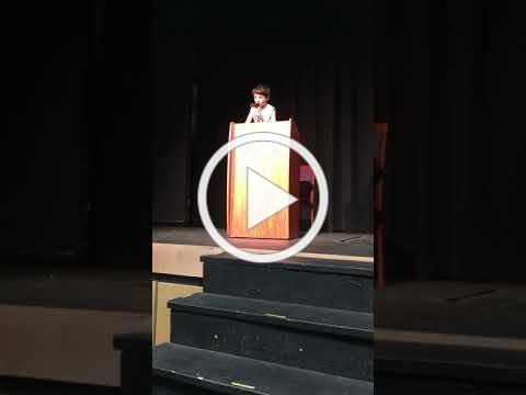Charlie on the mic 2017 TBC