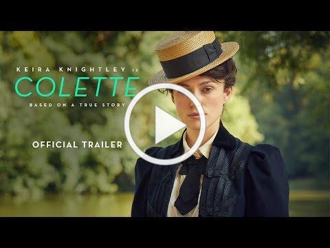 COLETTE | Official Trailer