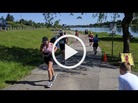 MSC Rose City Triathlon 2019 Highlights