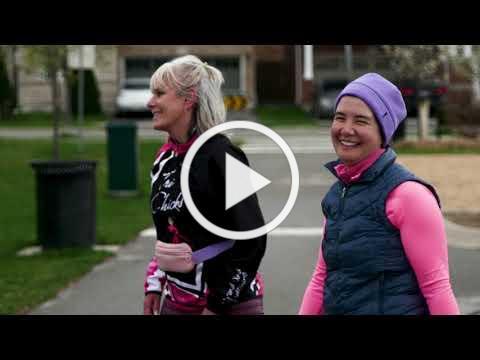Ontario Women's Triathlon: Danielle's story