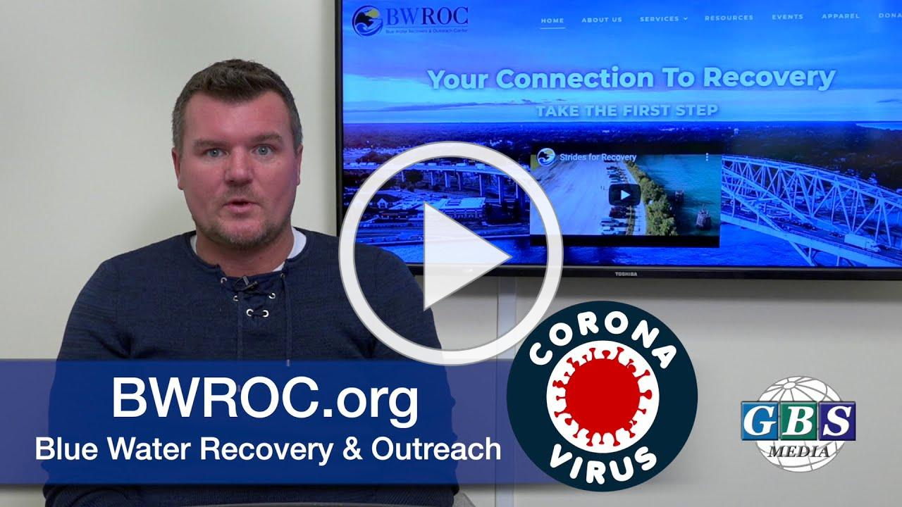 BWROC: A Message of Hope During Corona-virus Outbreak