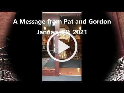 St John's Parish Video - January 28, 2021