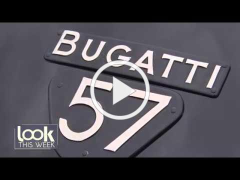 Bugatti v3MUSIC HD
