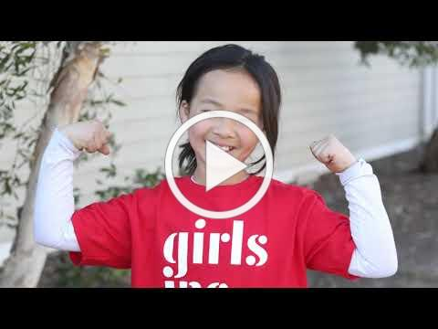 StrongHer Together - The Girls Inc Experience