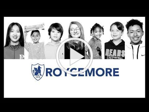 Roycemore School Video
