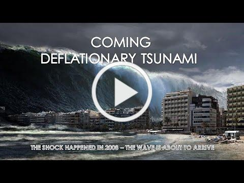 MACRO ANALYTICS - 03-04-21 - Coming Deflationary Tsunami - w/ Charles Hugh Smith