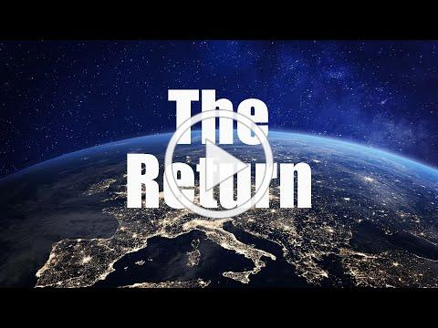 Jonathan Cahn Prophetic Announcement: The Return [Full Version]