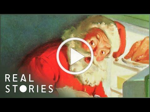 The Legends Of Santa (Christmas Documentary)   Real Stories