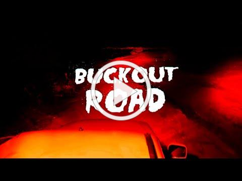 Concrete Dream - Buckout Road (Lyric Video)