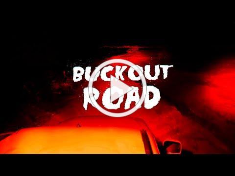 Concrete Dream - Buckout Road (Lyric Video)