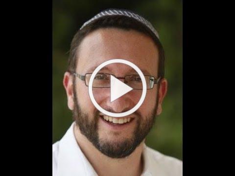 Rav Jason Knapel: Tazriah/Metzorah