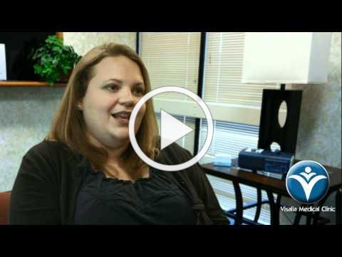A Visalia Medical Clinic Testimonial