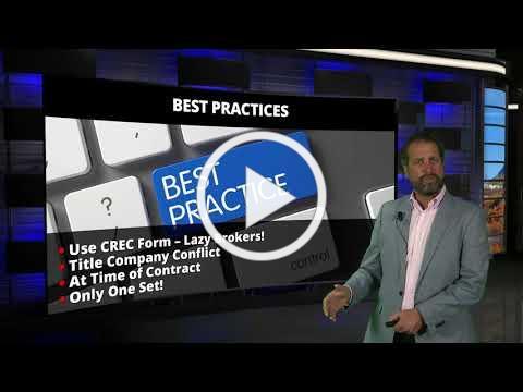 Legal Bites #42 - New Closing Instructions