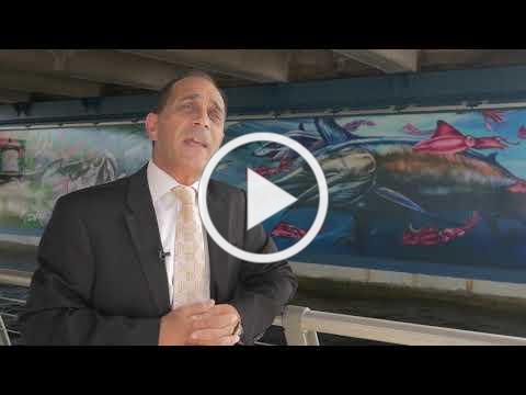 2020 FRA Transportation and Transit Enhancements Award - Pompano Beach CRA