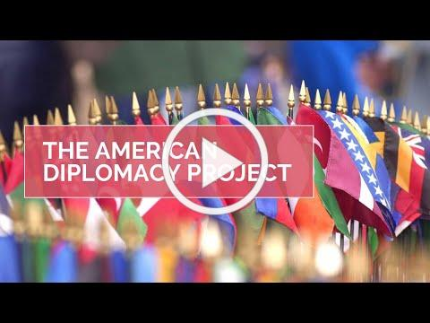 The American Diplomacy Project