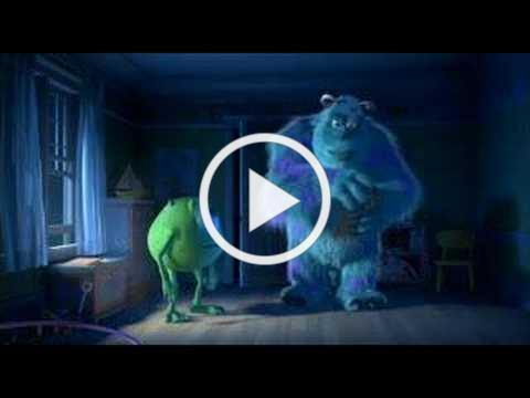 Monsters Inc. Trailer