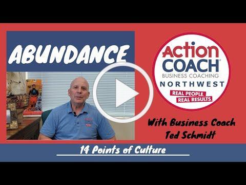 Ted Abundance