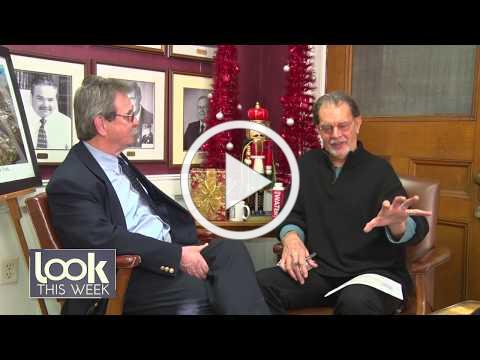 Mayor Dan Hall Interview